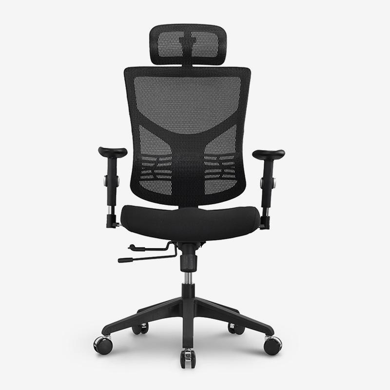 Star project winner cost effective best selling ergonomic task chair STE-MF01