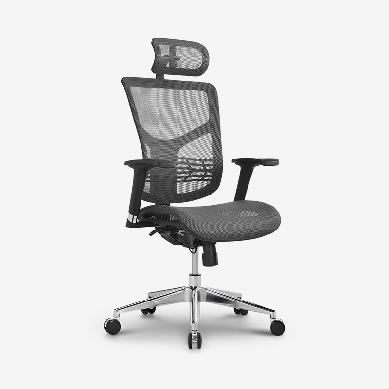 Latest mesh office chair vendor for office-1