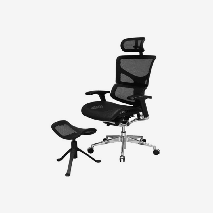 Best office guest chairs company for office building-2