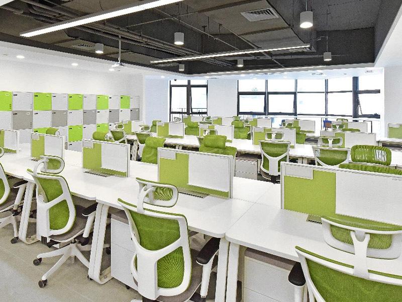 Huawei Guangzhou Branch Project