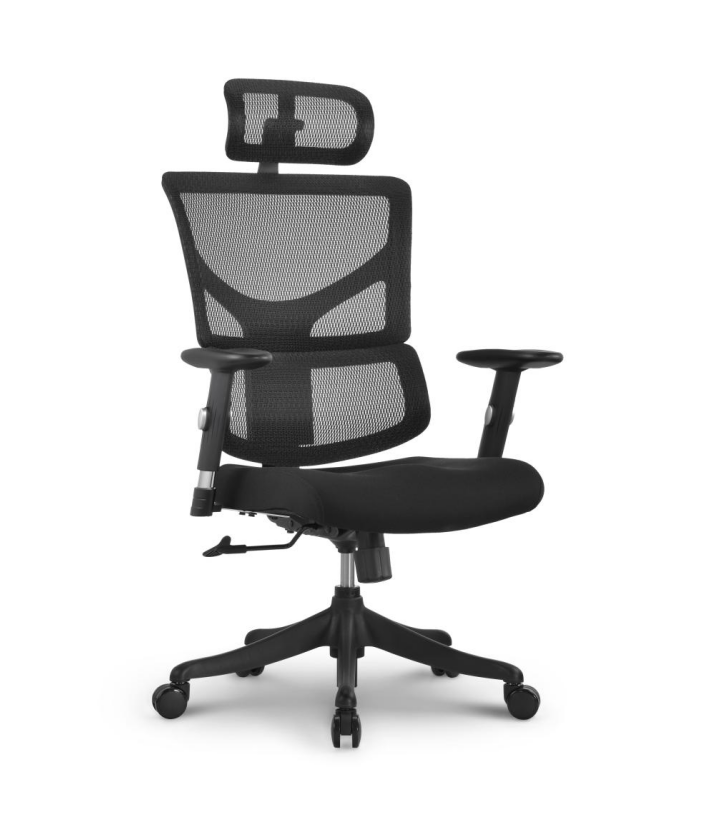 news-Hookay Chair-Everything you need to know about the material for ergonomic office chair-img