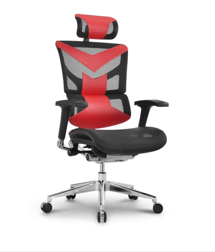 news-Everything you need to know about the material for ergonomic office chair-Hookay Chair-img-1
